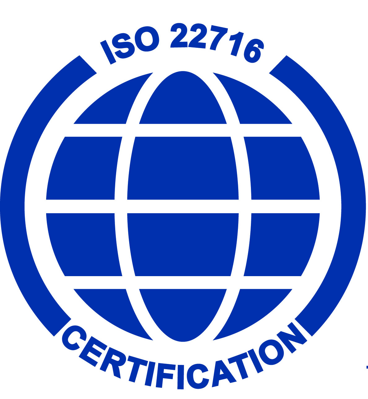 ISO 22716:2007