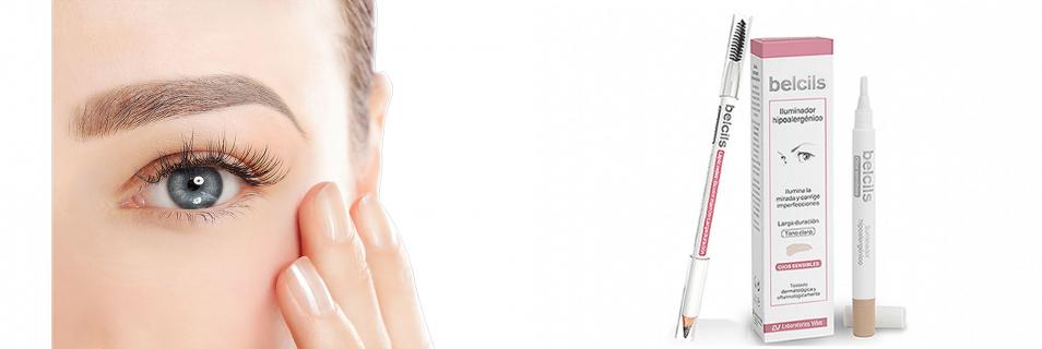 Belcils lanza dos novedades indispensables para los ojos más sensibles