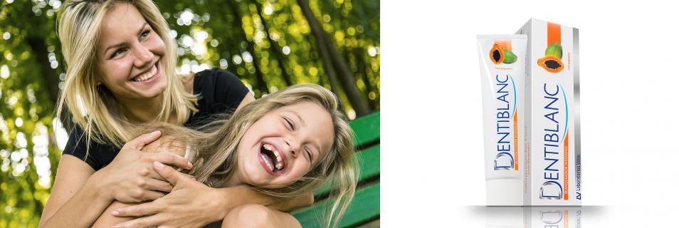 Recupera la blancor del teu somriure amb Dentiblanc Blanqueador Intensivo