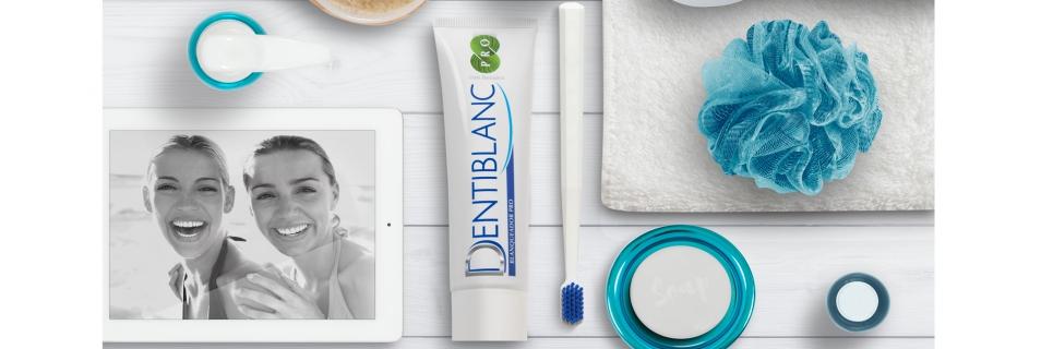 Dentiblanc estrena web