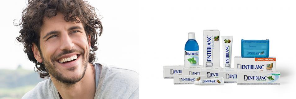 Celebra el Día Mundial de la Sonrisa y unos dientes blancos y sin manchas gracias a Dentiblanc