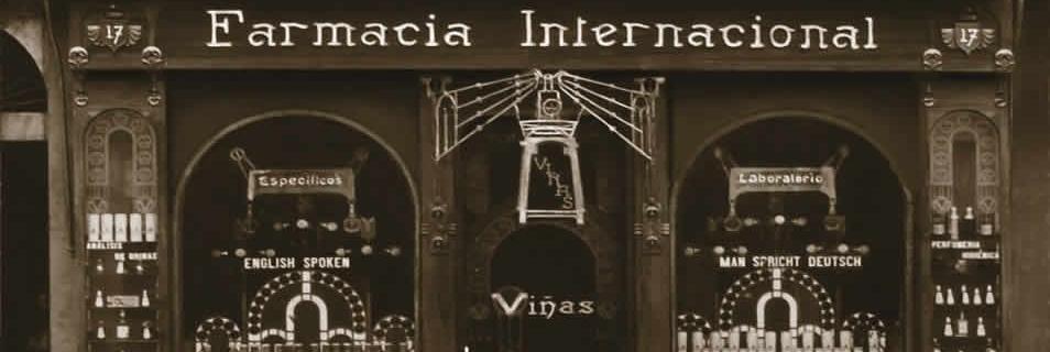 Laboratorios Viñas: 105 años  dando valor a las pequeñas cosas