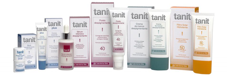 Rituales Tanit para librarte de las manchas en la piel