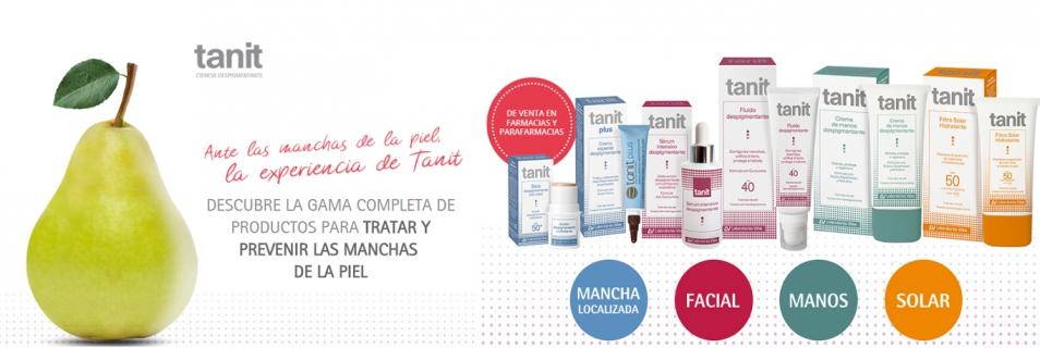 Tanit, la marca especialista en cosmética despigmentante,  te ofrece los mejores consejos  en su nueva web tanitdespigmentante.com