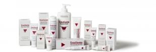 La gama Emolienta cumple 25 años al lado del dermatólogo y del farmacéutico