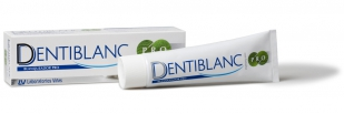 Dentiblanc PRO Whitening: Much more than a teeth whitener