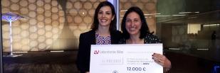 """""""CONSTRUYENDO UN COLEGIO SALUDABLE"""",  el proyecto ganador de la ayuda 2018 de Laboratorios Viñas, beneficiará a la población escolar de Sanghé (Senegal)"""