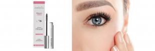 Pestañas de impacto para ojos sensibles con la nueva Belcils Máscara Sublime