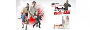 Major TV spring campaign of Laboratorios Viñas