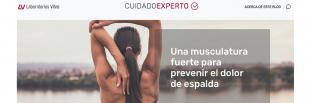 Laboratorios Viñas crea su blog corporativo www.cuidadoexperto.com, una puerta abierta a la información y consejos para la salud