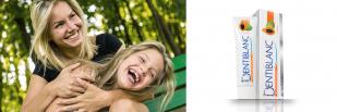Recupera la blancura de tu sonrisa con Dentiblanc Blanqueador Intensivo