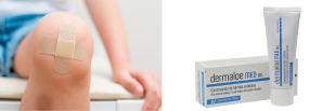 Dermaloe MED Gel: una ayuda en el proceso de cicatrización