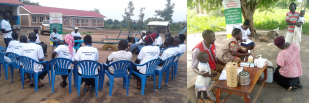 Més de 34.000 persones es beneficien de les accions del Fondo de Emergencias de Farmamundi, amb el qual Laboratorios Viñas col·labora activament