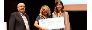 IBERMED consigue el Premio al mejor proyecto en Ayuda Social Solidaria de la Fundación Prandi 2018 patrocinado por Laboratorios Viñas