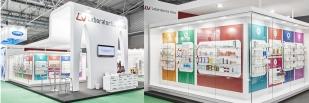Laboratorios Viñas consolida su imagen corporativa  en Infarma 2017