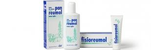 PAN-REUMOL, el baño termal rehabilitador para manos y pies