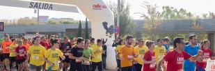 Laboratorios Viñas organises a charity race with Farmamundi