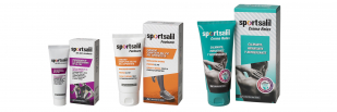 The Sportsalil range is growing: new care products to cover the needs of amateur athletes