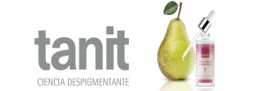 The experience of Tanit for skin spots