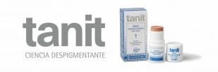 Nuevo Tanit stick despigmentante