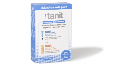 Pack Tanit Tratamiento Completo