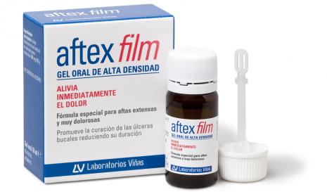 Aftex Film