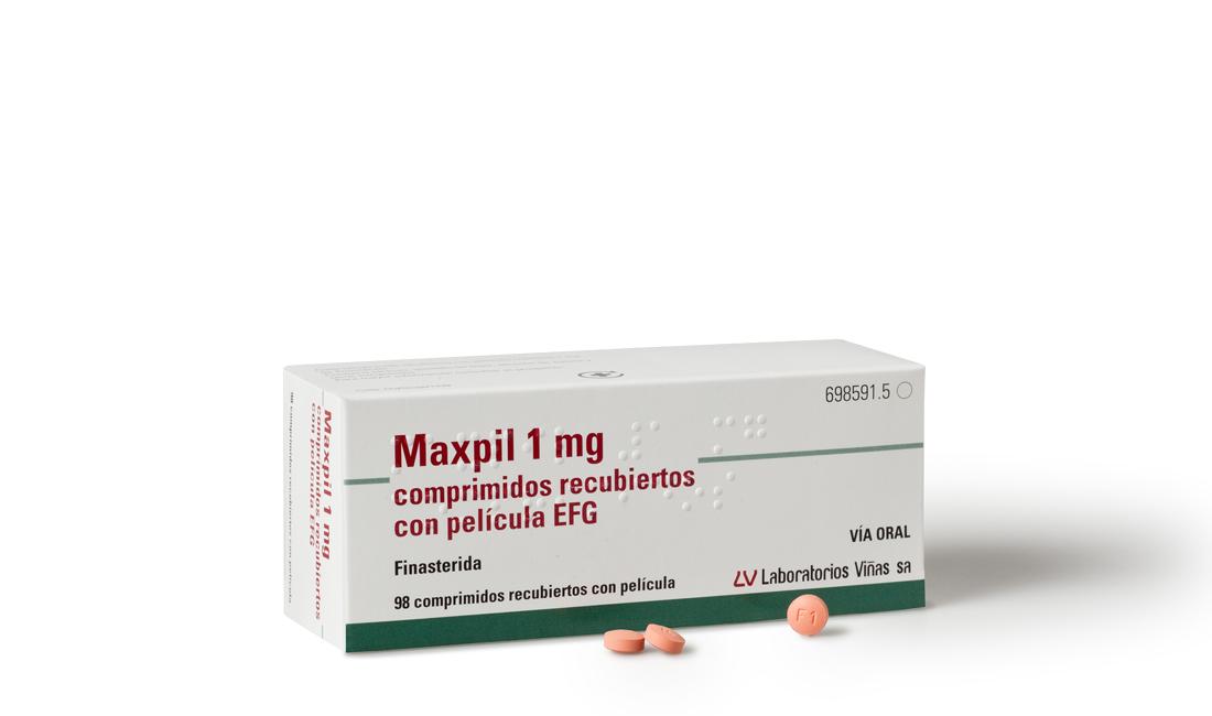 Maxpil