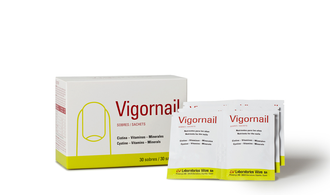 Vigornail