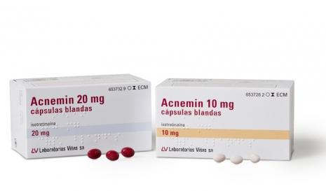 Acnemin