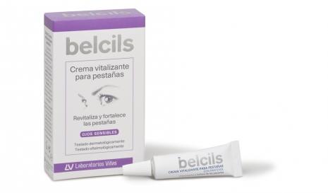 Belcils Crema Vitalizante
