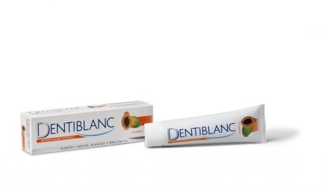 Dentiblanc Blanqueador Intensivo