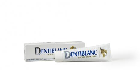 Dentiblanc Encías Delicadas