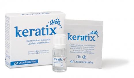 Keratix Solución