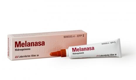 Melanasa