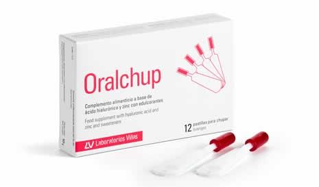 Oralchup