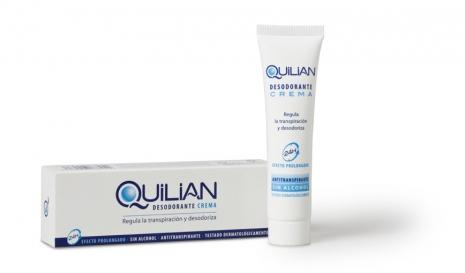 Quilian Desodorante Crema
