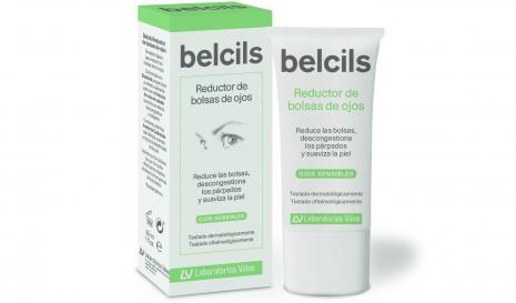 Belcils Reductor Bolsas de Ojos
