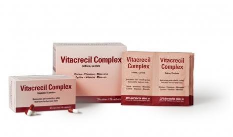 Vitacrecil Complex