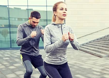La alimentación en el entrenamiento deportivo
