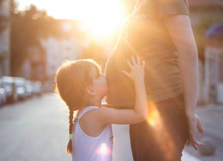 La importancia de la vitamina D en el embarazo