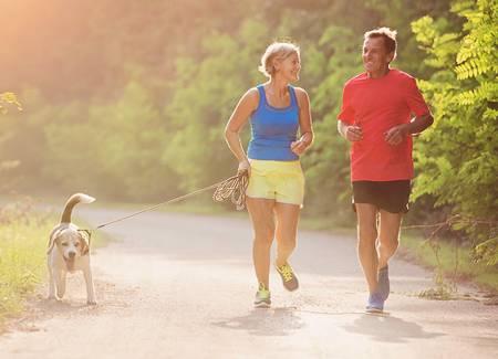 Cómo mejorar la salud cardiovascular gracias al ejercicio físico