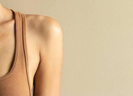 Cómo cuidar la piel con queratosis pilaris