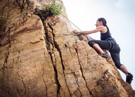 5 consejos para prevenir las rozaduras en el deporte