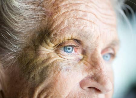 Dolor crónico en las personas de la tercera edad
