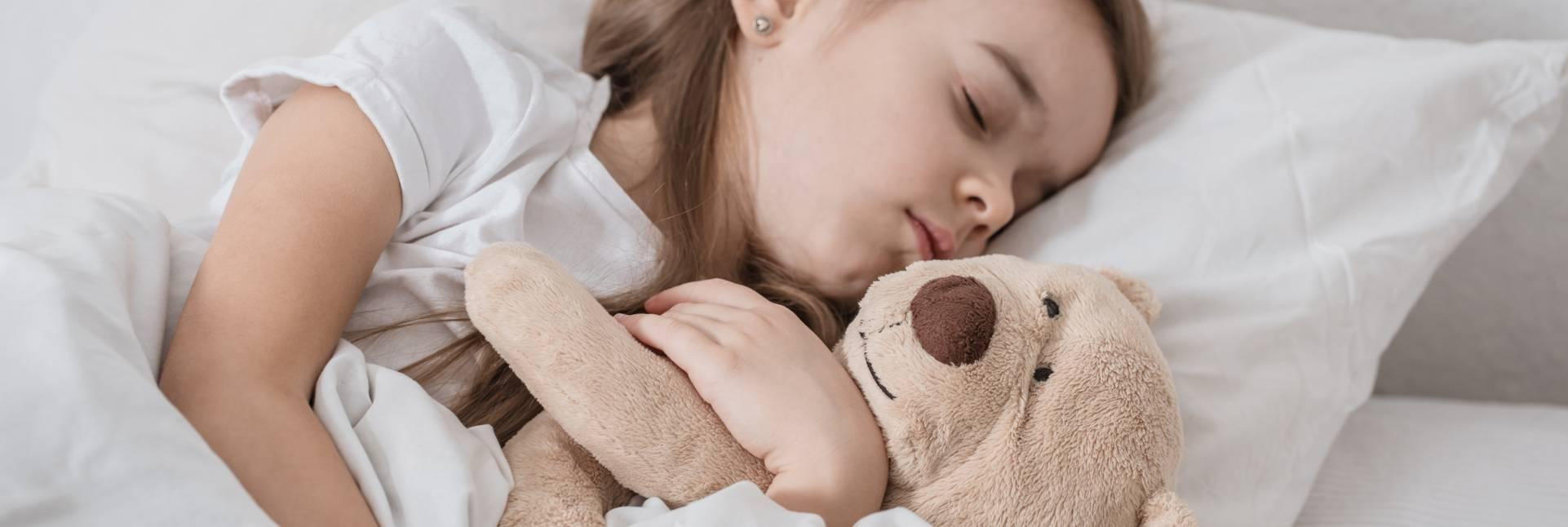 Consejos para que los niños duerman bien en tiempos de coronavirus