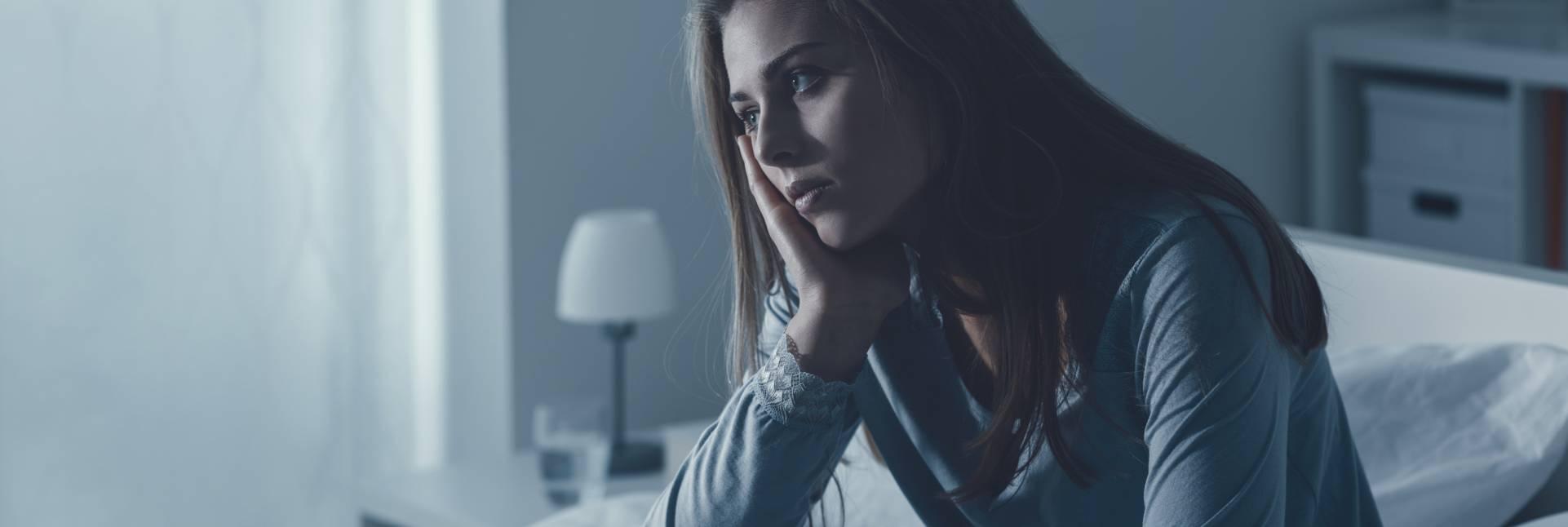 Tipos de trastornos del sueño en el adulto