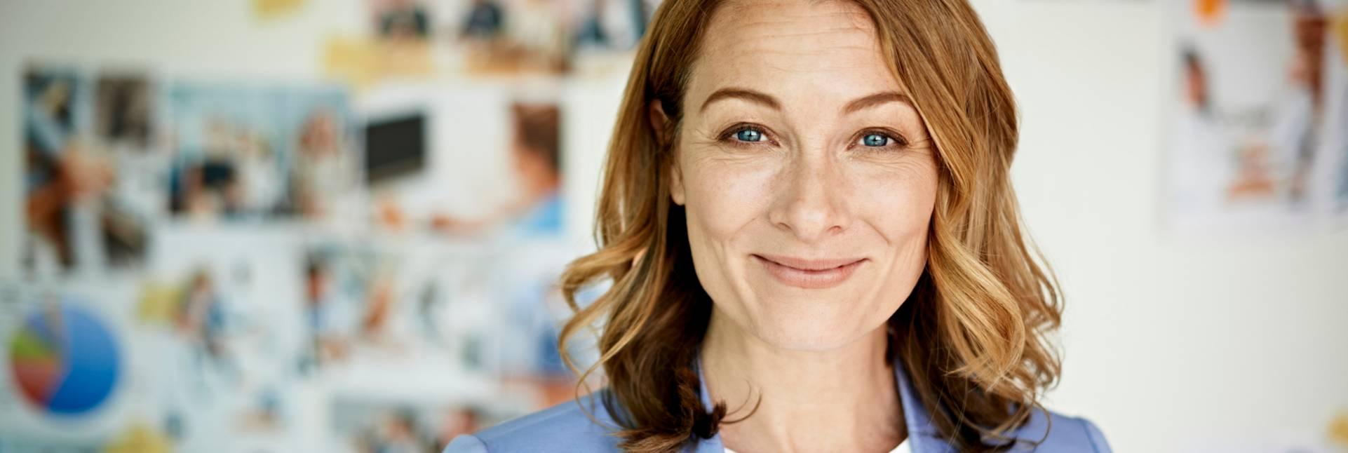 5 consejos para el tratamiento de los sofocos en la menopausia