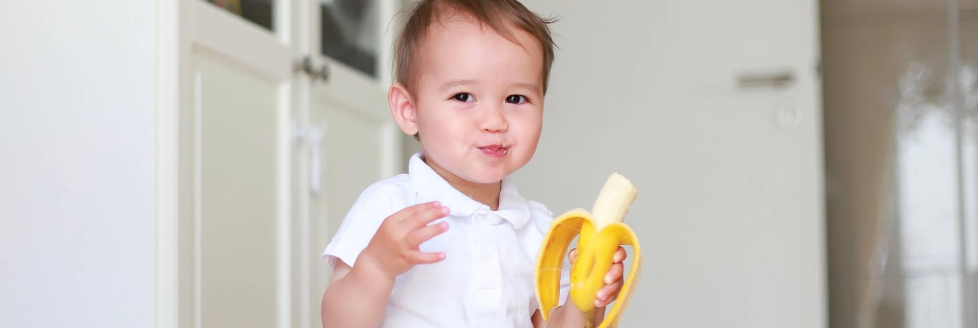 Las principales carencias nutricionales en niños pequeños