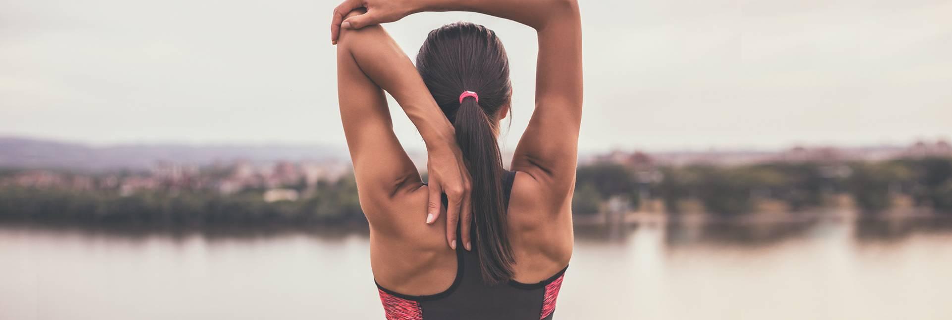 Una musculatura fuerte para prevenir el dolor de espalda