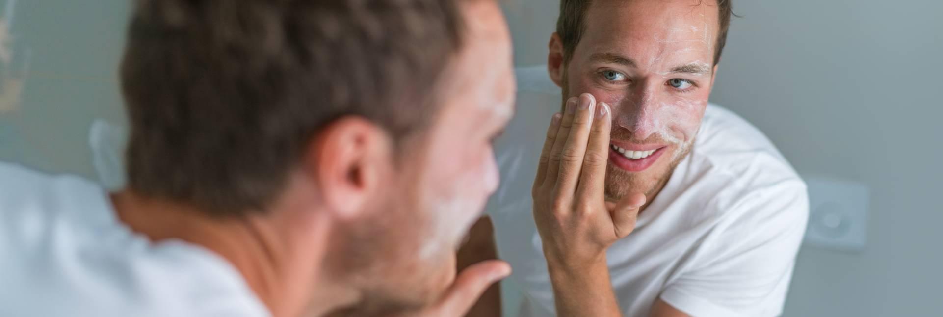 El efecto rebote del acné después del verano
